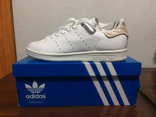 9c3a8d3686f9 BRAND NEW ADIDAS STAN SMITH LIMITED EDITION