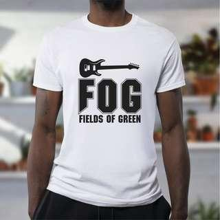 F.O.G inspired T-Shirt 100% cotton HIGH Quality!