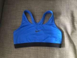 Nike Pro Sports Bra/Crop