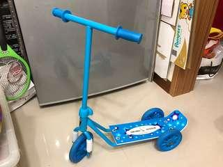 [二手]滑板車