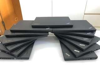 (秒殺,最後20部)Lenovo 頂配版 Ultrabook 超薄頂級商務機皇ThinkPad X240 i7-4600U/8GB/SSD  8秒開機