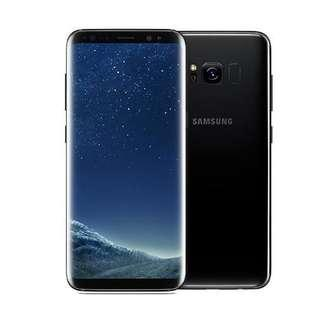 🚚 Nice Condition Samsung S8 Plus 64gb Midnight Black