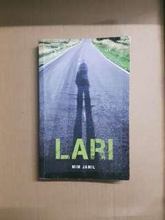 Buku Fixi - Lari