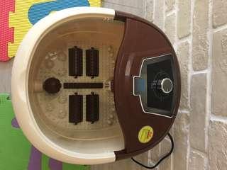 SANKI智能加熱SPA足浴機