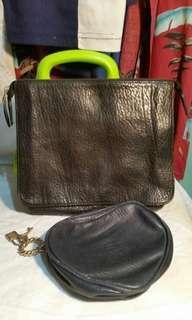 Sold as set RL and belt bag