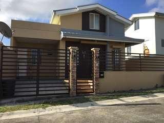 House and Lot- Avida Village Cerise Nuvali Laguna