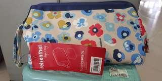 🚚 Missoni travel cosmetic bag