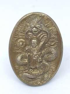 Thai Amulet - AC Klang Seng