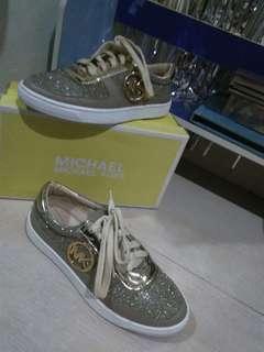 Michael Kors Sneakers Look Alike