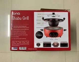 Shabi grill