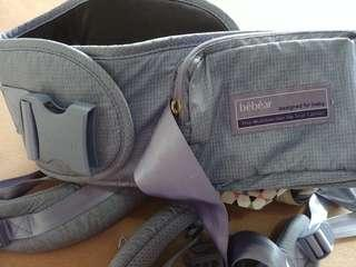 Bebear baby hip seat carrier