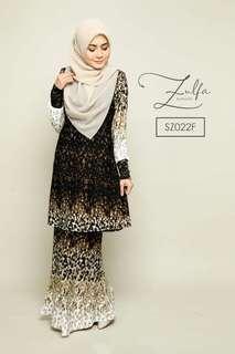 Kurung Zulfa by NurSafia