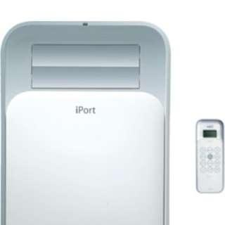 1.5HP MEC IPort Portable Air Conditioner