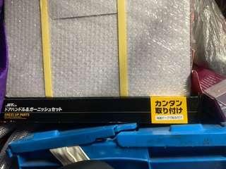 Isuzu電鍍件