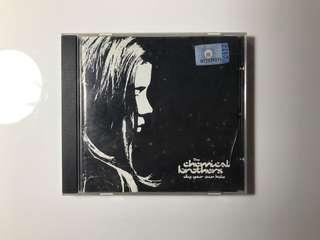 CD Chemical Brothers