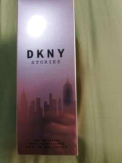 DKNY Stories Eau de Parfum - 100 ml
