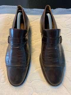 Hermès Leather Sog