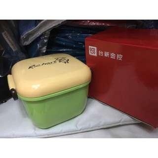 🚚 【陽陽小舖】《股東會紀念品》輕食樂活餐盒