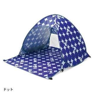 Disney 帳篷