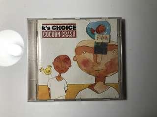 CD K's Choice