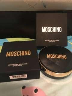 MOSCHINO x TONY MOLY cushion