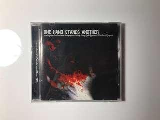 CD One Hand Stands Another Compilation (Elisebelle Tears)