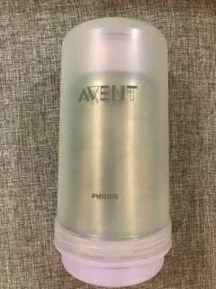 Portable Milk bottle warmer