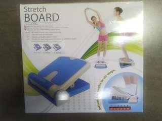 Sports Exercise Stretch Board 運動拉筋 活動板 小腿 健身斜踏板