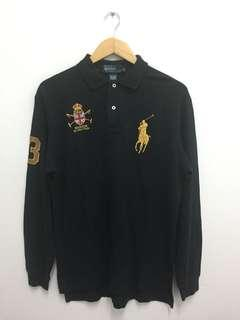 Polo Ralph Lauren Long Sleeve
