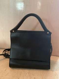 🚚 Leather Bag