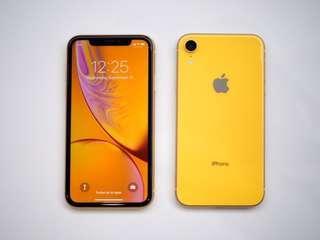 Iphone Xr 64Gb kredit gan bisa
