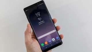 Samsung note 8 kredit bisa gan