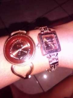 Jam tangan cwe