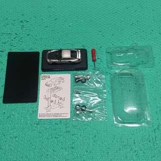 PORSCHE 保時捷 半組裝模型玩具車 911 GT2 RS 997