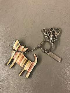 Paul Smith key chain