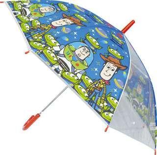 Umbrella 小童雨傘☔️