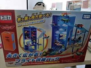 🚚 飛機總動員翱翔天空提盒