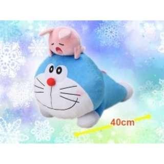 [INSTOCKS] TOREBA Doraemon Movie 2019 - Mega Jumbo Lying Down Plushie