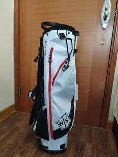 Wilson Staff golf bag (1.5KG)