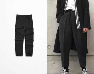 *BRAND NEW* Black Suit Pants