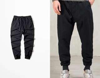 *BRAND NEW* Black Sweatpants
