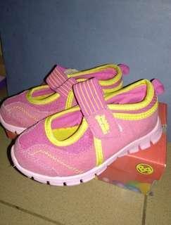 Sepatu bubble gummers anak perempuan murah