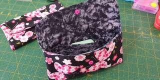 🚚 Handmade, handbag, Wallet, Purse, Pouch