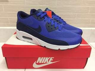 Brand New NIKE AIR MAX 90 ULTRA 2.0 ESSENTIAL
