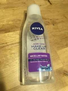 Nivea Micellar Water Acne Clear (200ml)