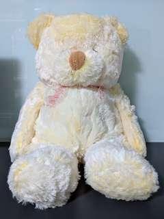 Big Teddy Bear Plushie