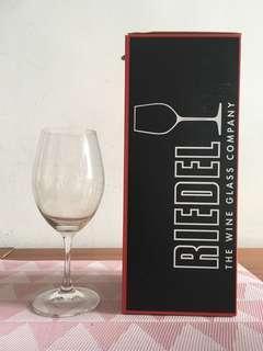 Riedel Wine Glass
