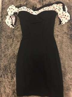 Rare wheels and dollbaby dress