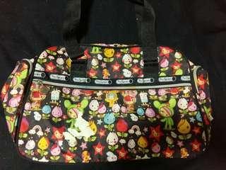 Toki Doki Inspired Big Bag