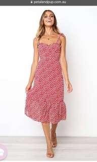 Petal & Pup Dress